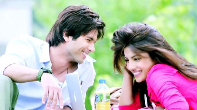 Teri Meri Kahaani | That's All I Really Wanna Do (Official MusicVideo)