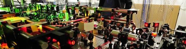 Quantum Optics | The Nobel winning research of2012