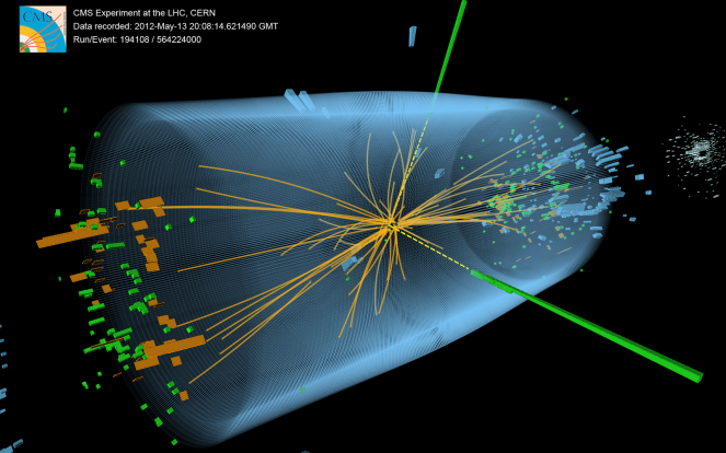 A Special Review | Why the Higgs Boson research didn't win this year's Nobel Prize…