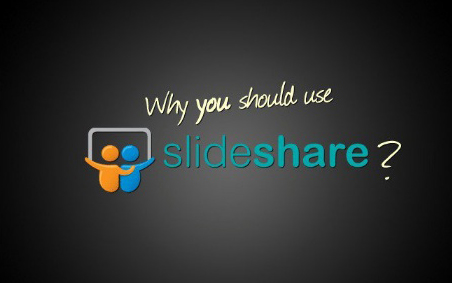 SlideShare | One step solution for all your presentations