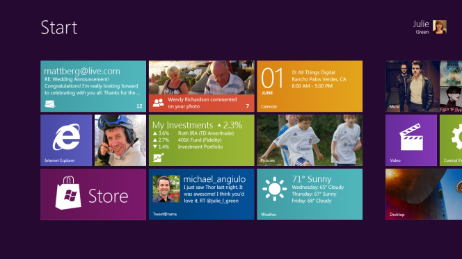 Windows 8 | Microsoft sets price, options and pre-order