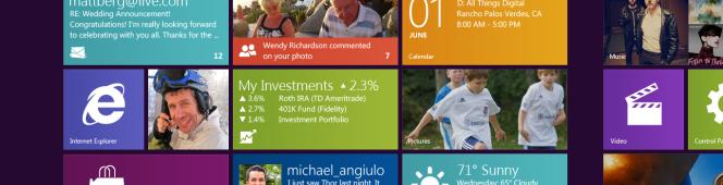 Windows 8 | Microsoft sets price, options andpre-order
