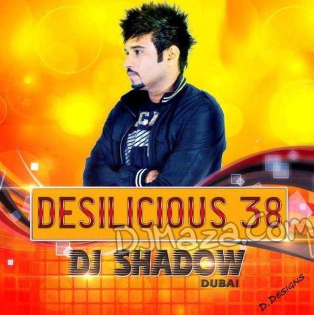 Desilicious 38 - Cover